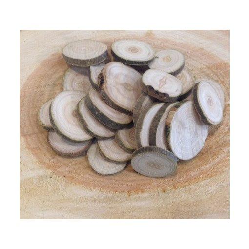 drevené disky