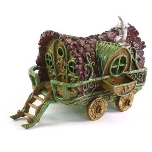 Cigánsky karavan