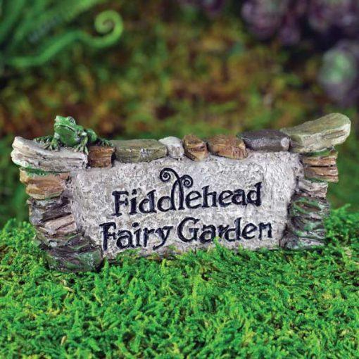 Tabuľa Fiddlehead