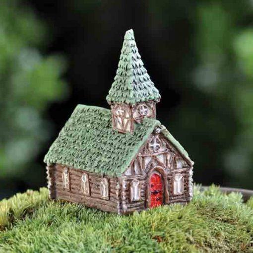 Mini kostol