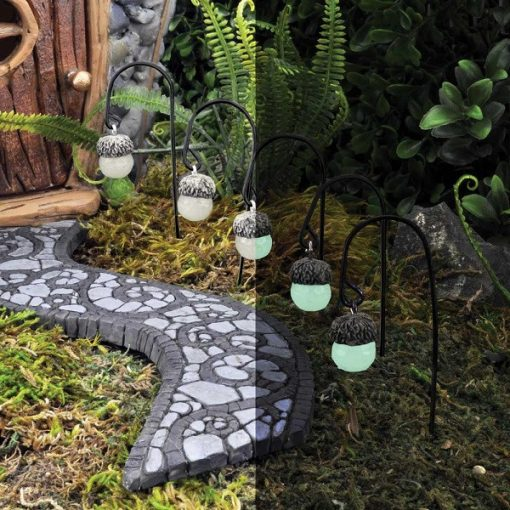 Záhradné lucerny