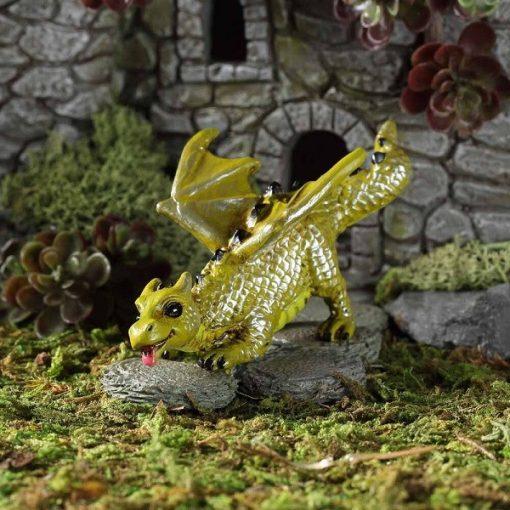 Nájazd draka