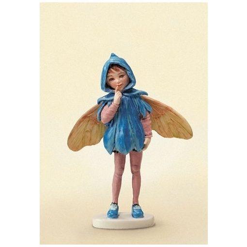 Mini víla modrá Scilia