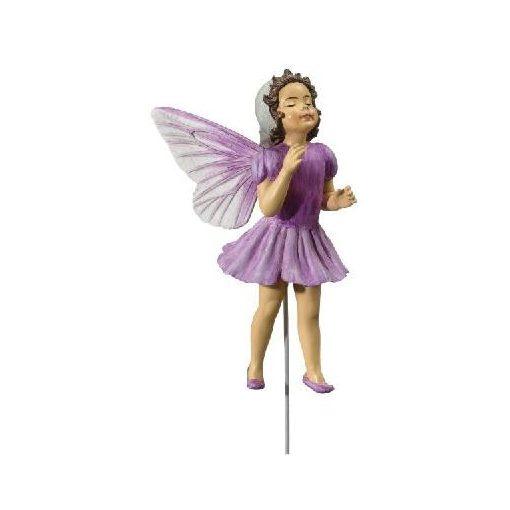Flower Fairy Lilac