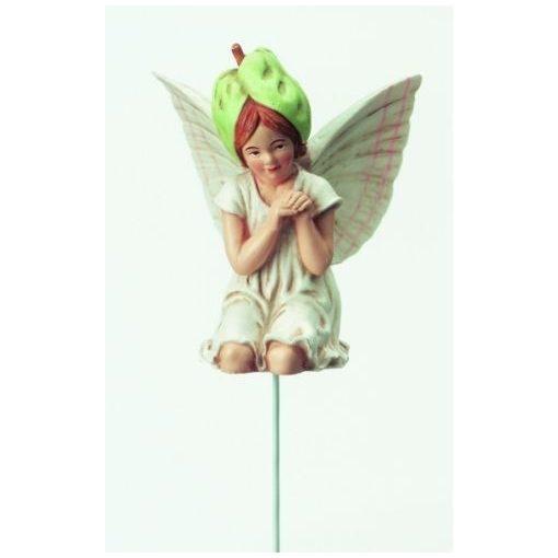 White Bindweed Fairy