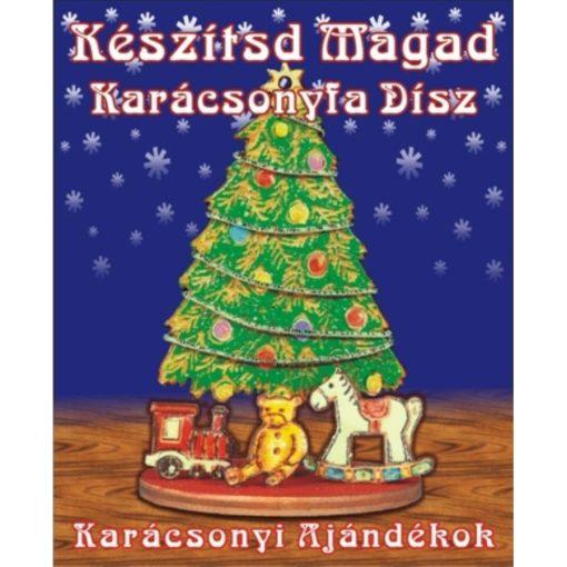Ozdoba na vianočný stromček - darčeky