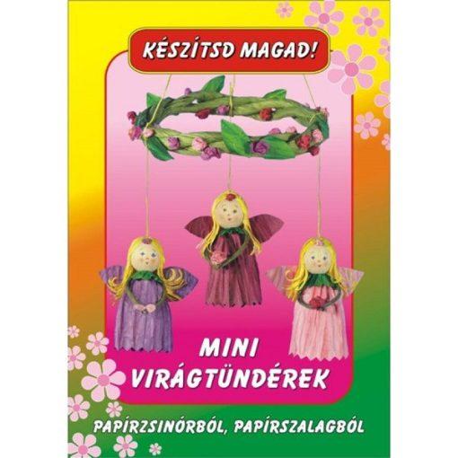 Remeselnícky balíček - Mini kvetinová víla