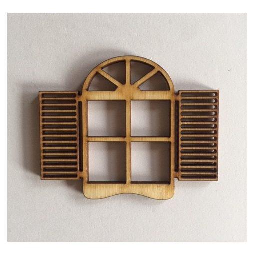 Okná (1 ks)