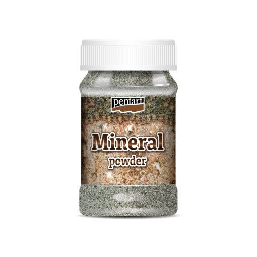 Minerálny prášok