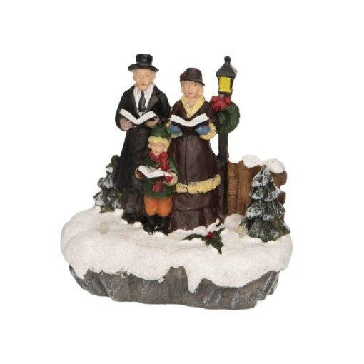 Vianočná dioráma