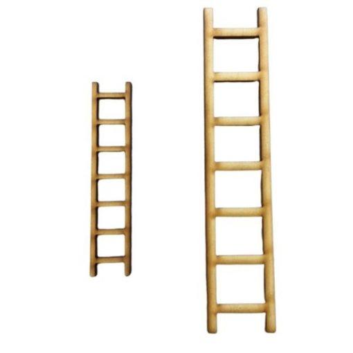 Rebrík,malý