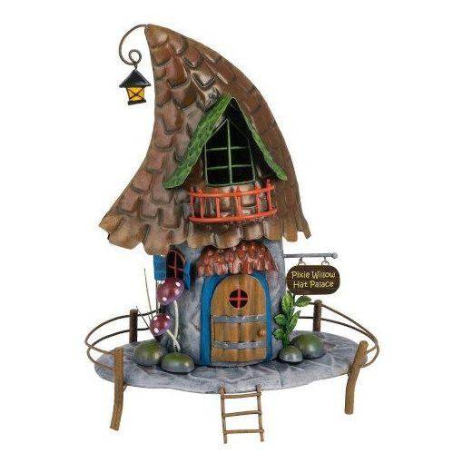 Pixie domček