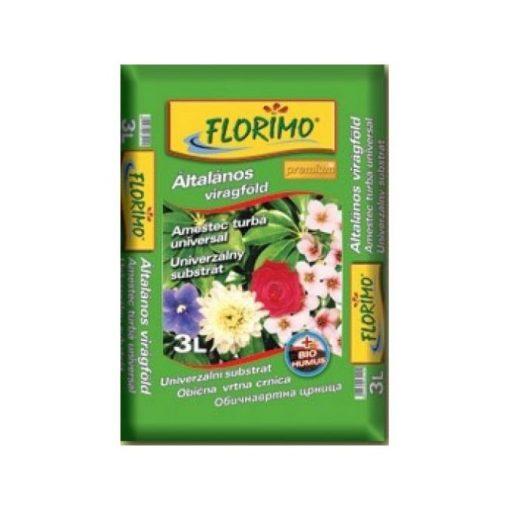 Kvetinová pôda Florimo 3L