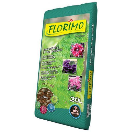 Florimo Substrát pre izbové rastliny