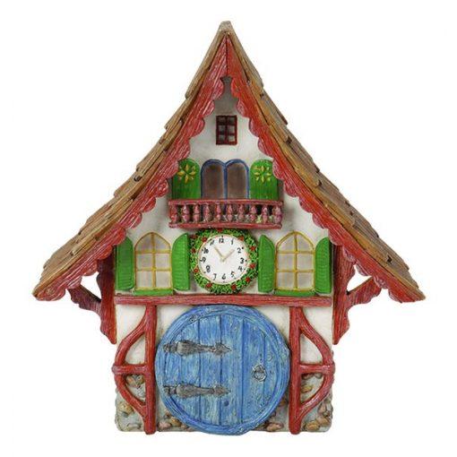 Kukučkový domček