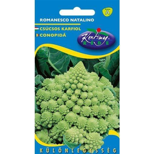 Karfiol špicatỳ